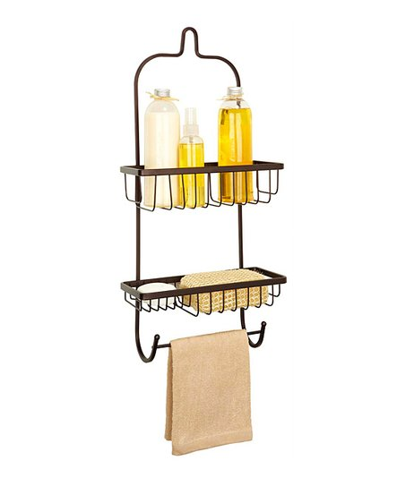 Rust Master Shower Caddy