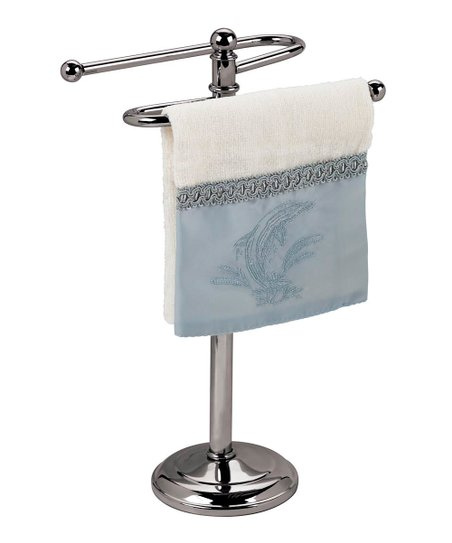 Onyx Hand Towel Holder