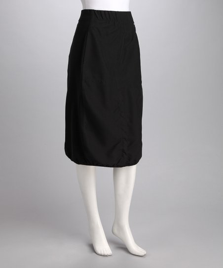 Kerrits Black In-Stride Skirt - Women