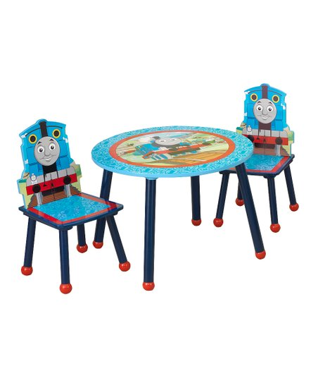 Thomas Table & Chair Set