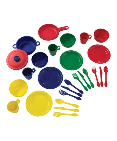 Primary Cookware Set