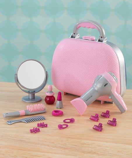 Beauty Case Play Set
