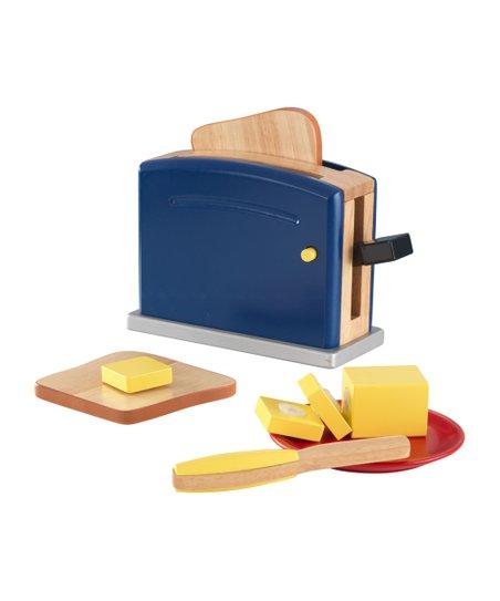 Primary Toaster Set