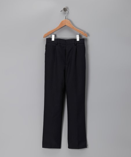 Kids of California Navy Pants - Boys