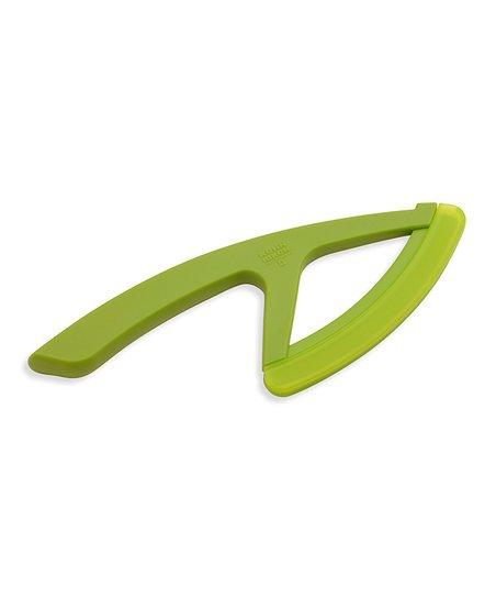 "Green Kulu 4.5"" Herb & Vegetable Knife"