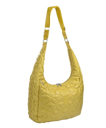 Lime Glam Banana Diaper Bag