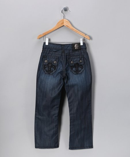 Raw Bue Hermosa Beach Jeans - Toddler &amp; Boys