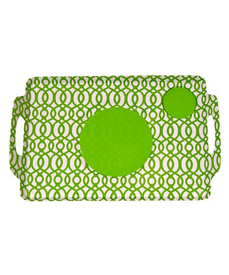 Lappers Trellis Dining Tray