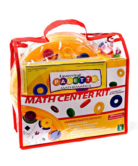 Math One-Base Center Kit