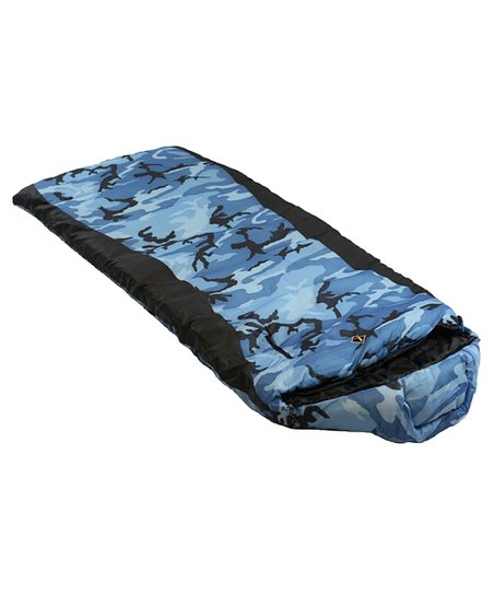 Blue Ledge Gunny Sack 0° F Sleeping Bag