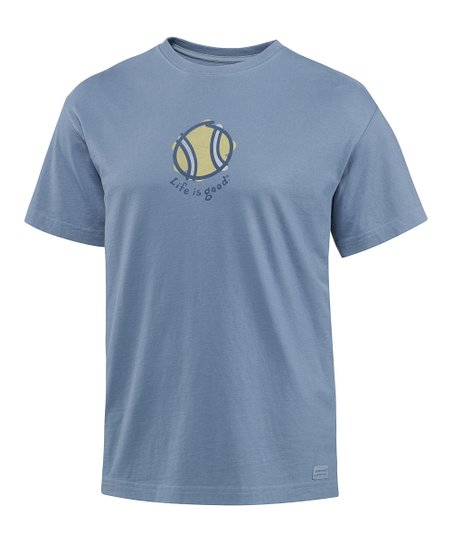 Shadow Tennis Ball Crusher Short-Sleeve Tee - Men