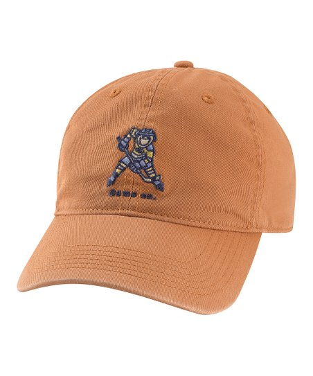 Copper 'Game On' Chill Baseball Cap