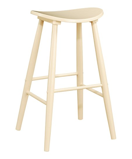Natural Curve Stool