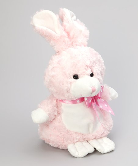 Baby Bunny Plush Toy