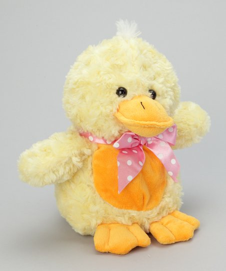 Baby Duck Plush Toy