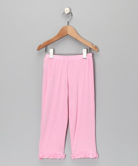 Precious Baby Ruffle Pants - Infant & Toddler
