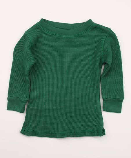 Spruce Organic Thermal - Infant