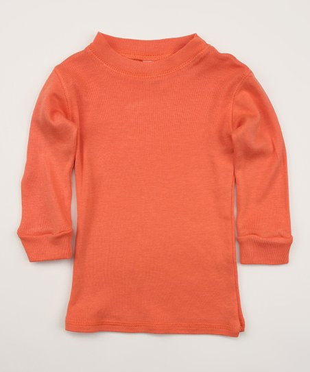 Sunset Organic Tee - Infant