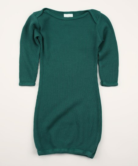 Spruce Organic Thermal Gown