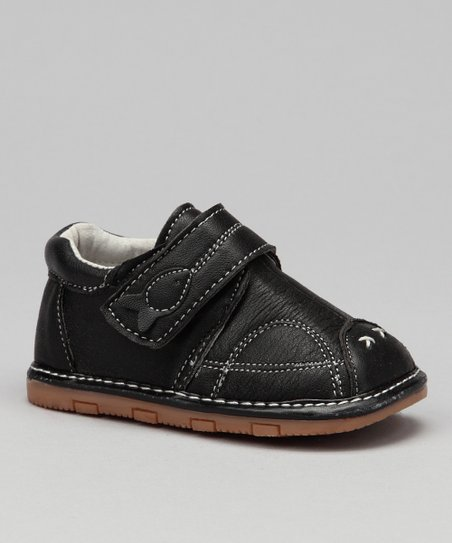 Black Fish Shoe