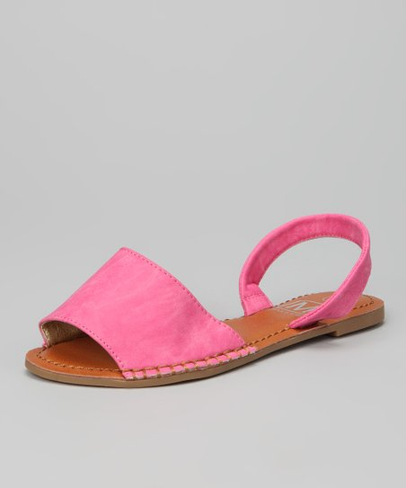 Pink Joy 1K Sandal