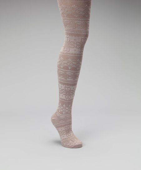 Fairy Dust & Vanilla Tights - Women