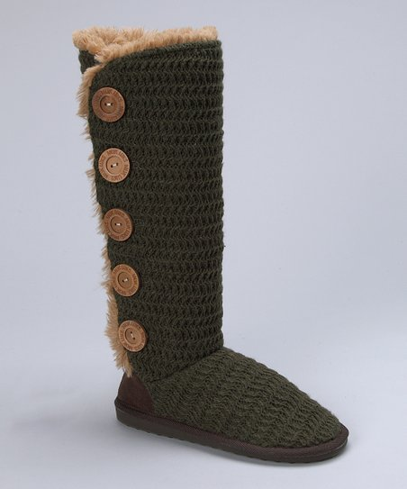 Loden Malena Slipper Boot - Women