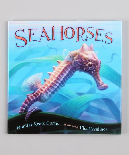 Seahorses Hardcover