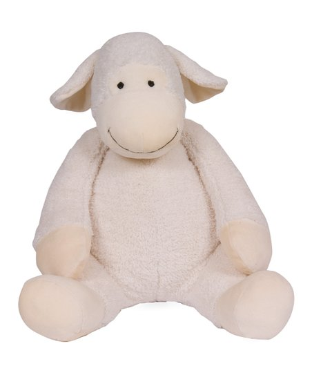 Rustletoes Louis the Lamb Plush Toy