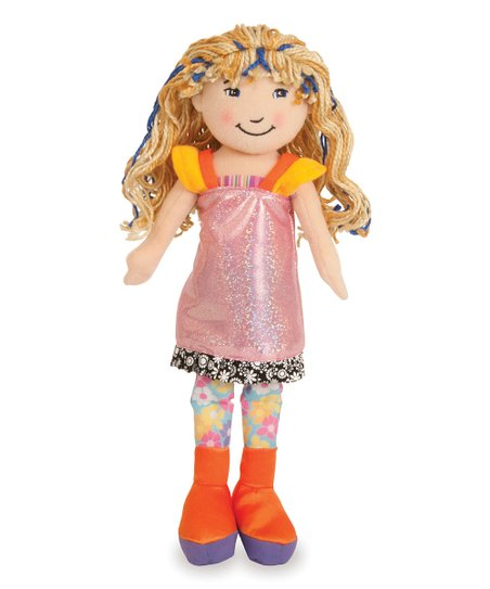 Groovy Girls Nora Doll