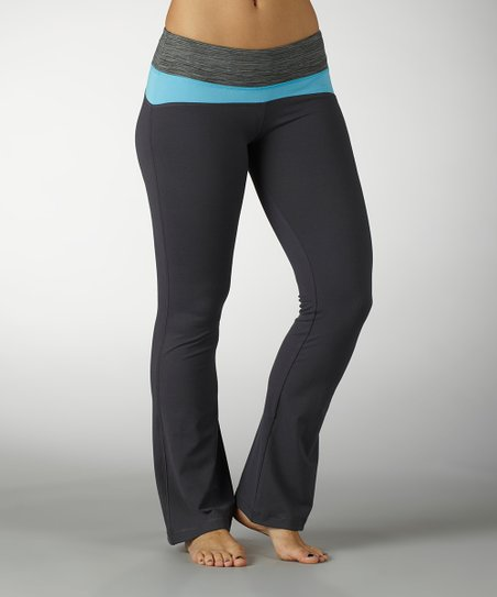 Aquarius Contoured Pants