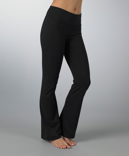 Black Sanded Dry-Wik Pants