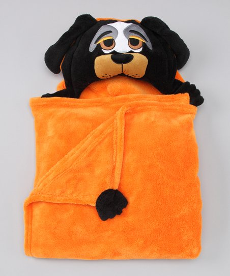 MascotWear Tennessee Volunteers Hooded Blanket