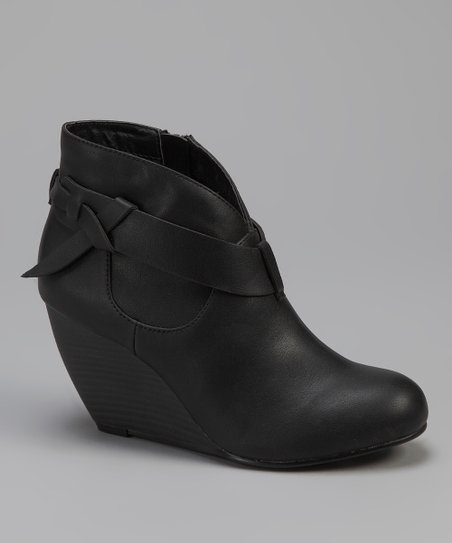 Matisse Bowery Bootie