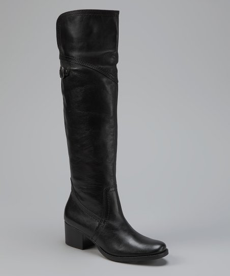 Black Sagebrush Boot