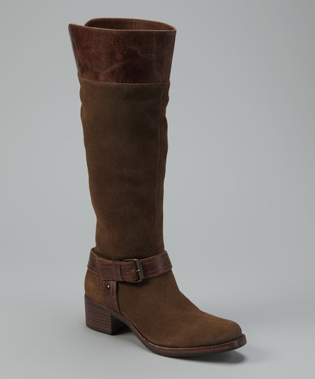 Matisse Saddle Utah Boot