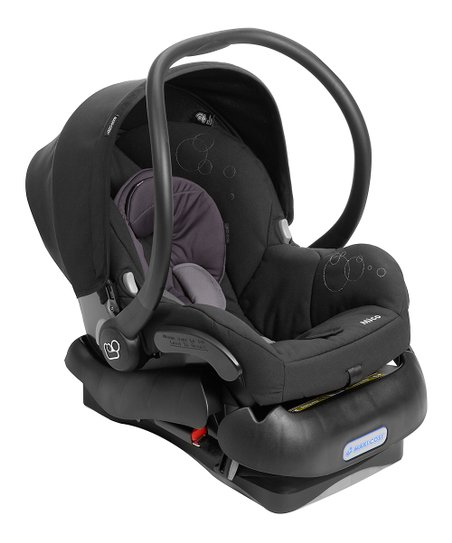 Maxi-Cosi Total Black Mico Infant Car Seat
