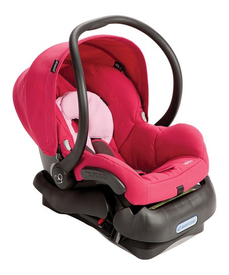Maxi-Cosi Sweet Cerise Mico Infant Car Seat