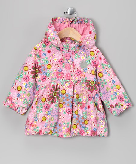 Surf Rebitta Bubble Jacket - Infant