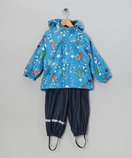 Kasmir Ron Bib Pants & Jacket - Toddler & Boys