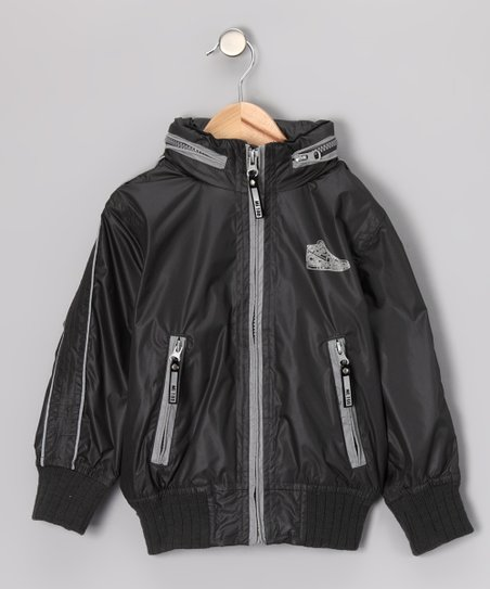 Midnight Bam Jacket - Boys