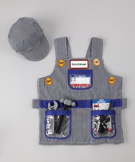 Engineer Personalized Set