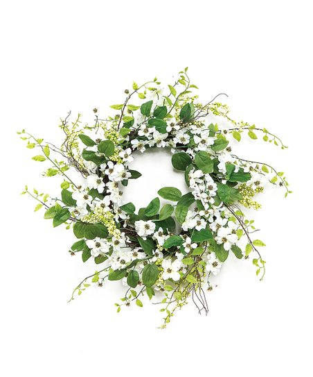 Dogwood & Berry Wreath