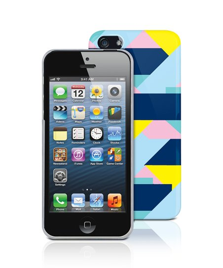Malibu Basket Case for iPhone 5