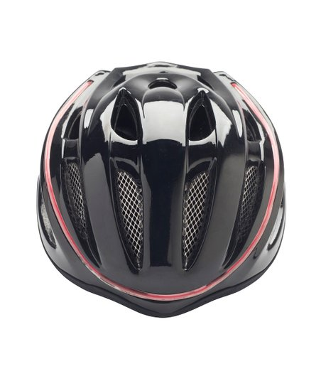 Black 360 LED Helmet