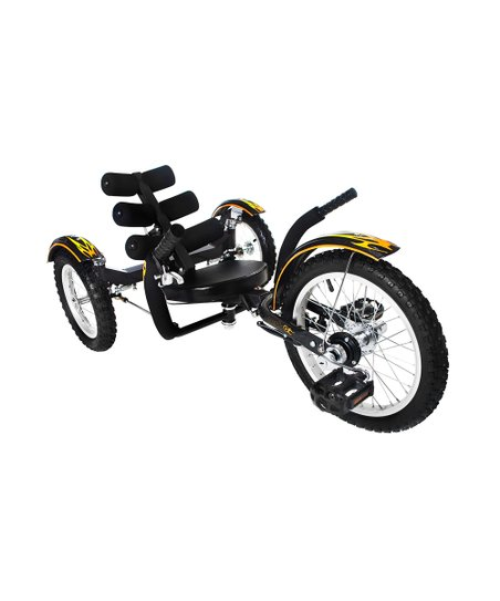 Black Mobito Cruiser