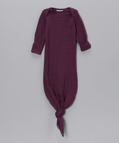 Shangri&#039;La Organic Merino Gown