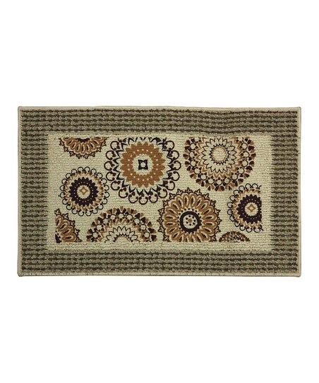 Enriched Doormat