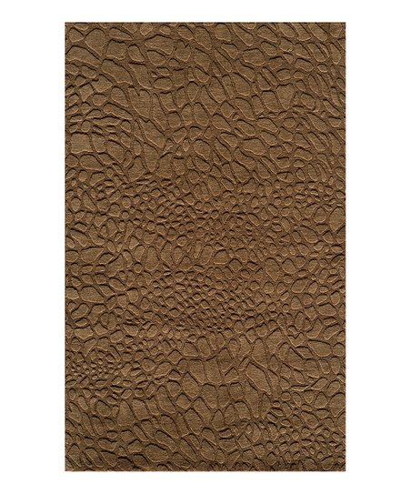 Brown Mariah Rug