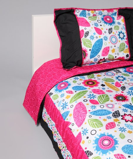 Collection Fiona Comforter & Sham